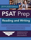 PSAT Prep: Reading and Writing Cover Image