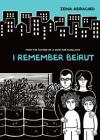 I Remember Beirut Cover Image