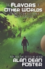 The Flavors of Other Worlds: 13 Science Fiction Tales from a Master Storyteller Cover Image