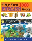 My First 1000 English Words (My First 1000 Words) Cover Image