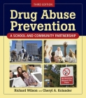 Drug Abuse Prevention: A School and Community Partnership Cover Image