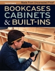 Bookcases, Cabinets & Built-Ins Cover Image