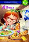 Aliens for Dinner Cover Image