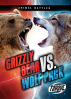 Grizzly Bear vs. Wolf Pack Cover Image