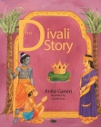 The Divali Story (Festival Stories) Cover Image