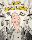 The Man with Small Hair Cover Image