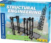 Structrual Engineering Cover Image