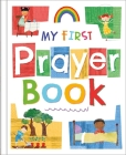 My First Prayer Book: Chunky Board Book Cover Image