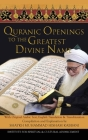 Quranic Openings to the Greatest Divine Name Cover Image