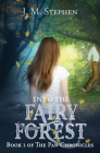 Into the Fairy Forest Cover Image