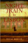 Night Train to Lisbon Cover Image