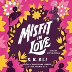 Misfit in Love Cover Image