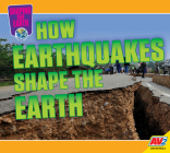 How Earthquakes Shape the Earth Cover Image