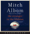 The Stranger in the Lifeboat CD: A Novel Cover Image