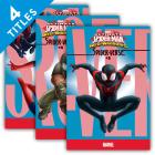Ultimate Spider-Man Web-Warriors (Set) Cover Image
