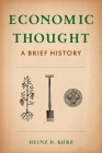 Economic Thought: A Brief History Cover Image