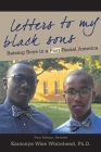 Letters to My Black Sons: Raising Boys in a Post-Racial America Cover Image