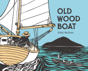 Old Wood Boat Cover Image