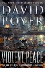 Violent Peace: The War with China: Aftermath of Armageddon (Dan Lenson Novels #20) Cover Image