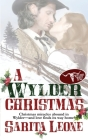 A Wylder Christmas Cover Image