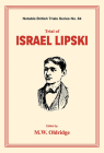 Trial of Israel Lipski: (notable British Trials) Cover Image