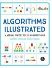 Algorithms: Explained and Illustrated Cover Image