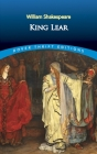 King Lear (Dover Thrift Editions) Cover Image