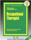 Occupational Therapist: Passbooks Study Guide (Career Examination Series) Cover Image