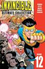 Invincible: The Ultimate Collection Volume 12 Cover Image