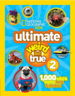 Ultimate Weird But True 2 Cover Image