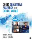 Doing Qualitative Research in a Digital World Cover Image