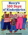 Henry's 100 Days of Kindergarten Cover Image