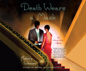 Death Wears a Mask (Amory Ames #2) Cover Image