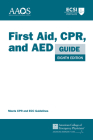 First Aid, Cpr, and AED Guide Cover Image