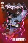 Batman Vol. 10: Knightmares Cover Image