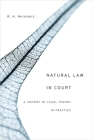 Natural Law in Court: A History of Legal Theory in Practice Cover Image