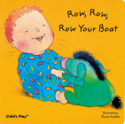 Row, Row, Row Your Boat (Nursery Time) Cover Image