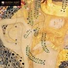 Gustav Klimt Wall Calendar 2021 (Art Calendar) Cover Image