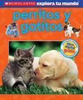 Perritos y Gatitos Cover Image