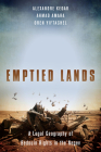 Emptied Lands: A Legal Geography of Bedouin Rights in the Negev Cover Image
