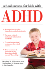 School Success for Kids with ADHD Cover Image