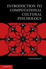 Introduction to Computational Cultural Psychology (Culture and Psychology) Cover Image