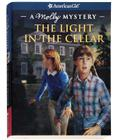 The Light in the Cellar: A Molly Mystery Cover Image