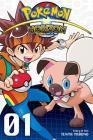 Pokémon Horizon: Sun & Moon, Vol. 1 Cover Image