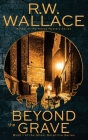 Beyond the Grave: A Ghost Detective Novel Cover Image