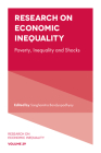 Research on Economic Inequality: Poverty, Inequality and Shocks Cover Image