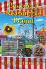 Beyond a Reasonable Donut (A Deputy Donut Mystery #5) Cover Image
