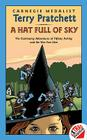 A Hat Full of Sky Cover Image