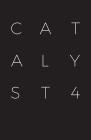 Catalyst IV: University of Virginia School of Architecture Cover Image