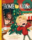 Home Alone: The Classic Illustrated Storybook (Pop Classics #1) Cover Image